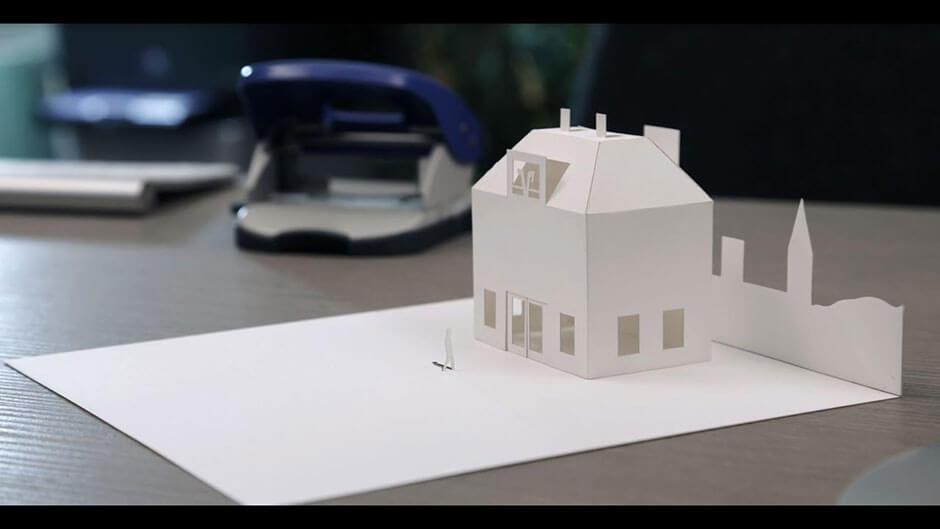 Immobilienfinanzierung Mit Individueller Beratung Volksbank